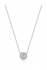 DIAMOND ILLUSION NECKLACE
