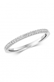 9CT Diamond Eternity Ring